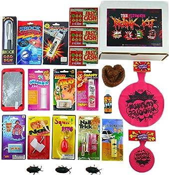 Best prank kits Reviews