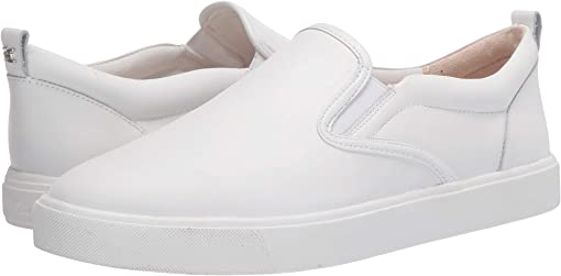 White New Air Action Leather