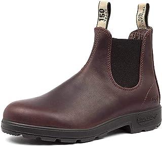 Blundstone Stivaletti Boot Uomo 150 Anniversary Bordeaux