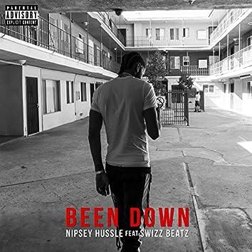 Been Down (feat. Swizz Beatz)