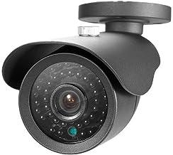 ZLDQBH Outdoor Waterproof Video Surveillance Security Camera Lens Camera Hard Disk Recorder Equipment Home Monitoring
