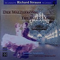 Waltzes From Rosenkavalier / Intermezzo by Strauss