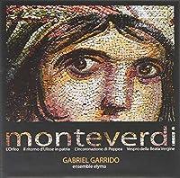 Monteverdi: L´Orfeo / Il ritomo d'Ulisse in patria / L'incoronazione di Poppea / Vespro della Beata Vergine