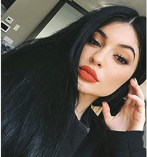 Best kim kardashian middle part hair Reviews