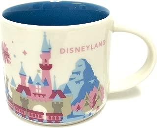 disneyland you are here mugs
