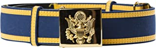 ceremonial belt