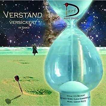 Verstand versickert im Sand (feat. Ute Beckert, Klaus Sommerfeld, Gernot Reetz)