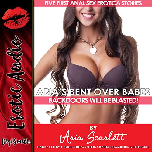 Aria's Bent over Babes cover art