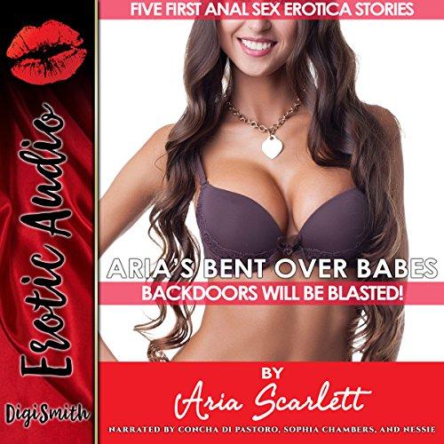 Aria's Bent over Babes Titelbild