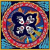 Kiss: Rock and Roll Over [Vinyl LP] (Vinyl)