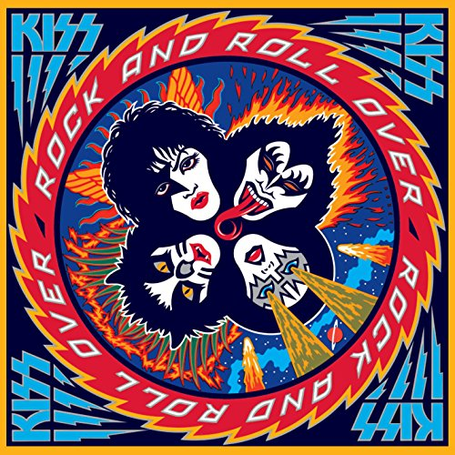 Rock and Roll Over [Disco de Vinil]