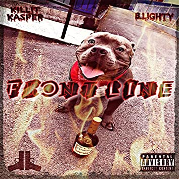 Front Line (feat. B-Lighty)