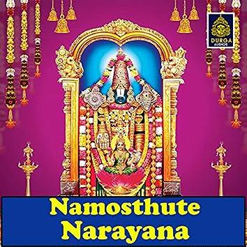 Namosthute Narayana