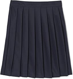 Pleated Skirt (Little Kids/Big Kids)