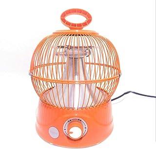 LX&OOSM 220 V 900 W Calentador Eléctrico Mini Ventilador Calefactor De Escritorio Estufa De Calentador De Hogar Calentador De Máquina Calentador Ventilador para El Invierno