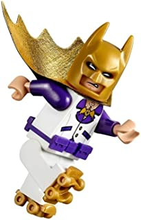 Lego Batman torba foliowa 30607, Disco Batman, Tears of Batman