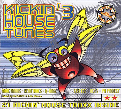 Kickinghouse Tunes lll