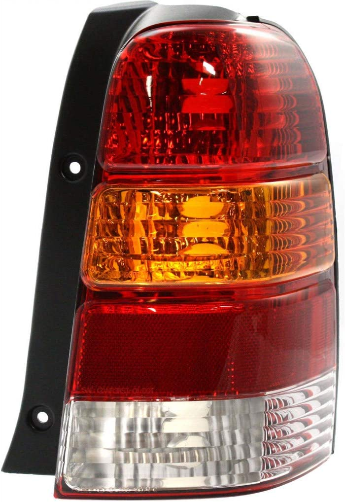For Ford Escape Tail 特価 Light Assembly Unit 06 祝開店大放出セール開催中 03 05 200 2001 02 04
