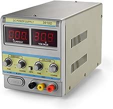 Best 0 30 volt power supply schematic Reviews