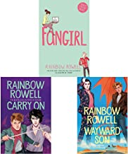 Rainbow Rowell Pack I (Set of 3 Books)(New Edition)