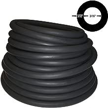 Spearit 3/8 OD 3/16 ID Latex TUBING (606) 10 FT
