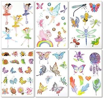 Best fairy tattoo design Reviews