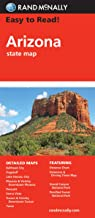 Download Easy To Read: Arizona State Map PDF