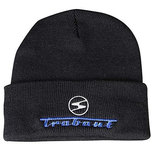Fan-O-Menal Hip-Hop Mütze Trabant 54142 schwarz