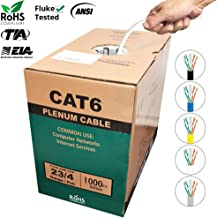 Best cat6 cable drum Reviews