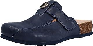 Think Donna Sabot Jeans Julia Blu, (Jeans) 3-000339-8000
