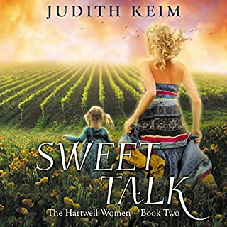 Sweet Talk cover art