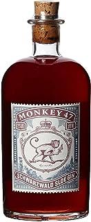 Monkey 47 Schwarzwald Sloe Gin 1 x 0.5 l