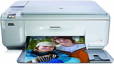 Best hp c4580 printer driver Reviews
