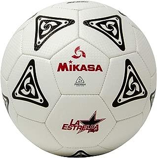 Mikasa LE50 La Estrella Soccer Ball (Size 5)