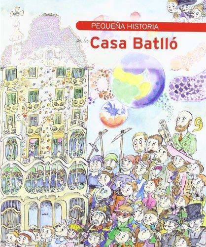 Pequeña historia de la Casa Batlló (Petites històries)