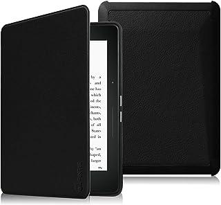Fintie Etui do Kindle Voyage – Fintie ultracienkie lekkie etui ochronne z funkcją automatycznego uśpienia / budzenia dach...
