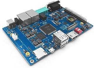 Banana PI BPI F2P - Ordenador de placa simple con SunPlus sp7021 SoC para IoT y Industrial & Smart Audio