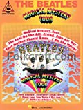 Hal Leonard The Beatles - Magical Mystery Tour Guitar Tab Songbook
