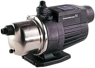 grundfos jp pump