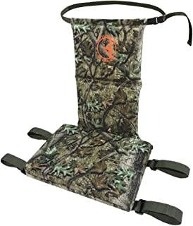 COTTONWOOD OUTDOORS Treestand Resurrection, Weathershield Standard Seat, Clear Cutt Camo