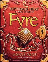 Septimus Heap, Book Seven: Fyre (Septimus Heap, 7)