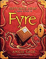 Septimus Heap, Book Seven: Fyre (Septimus Heap, 7)