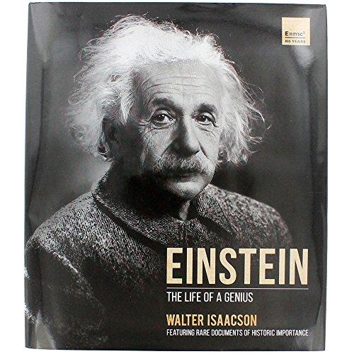 Einstein Life of a Genius HB