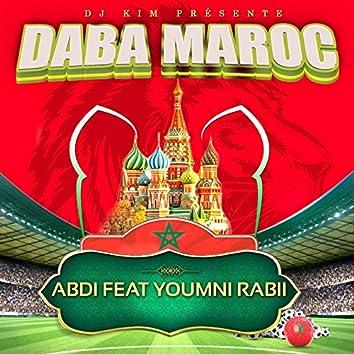 Daba Maroc (feat. Abdi, Youmni Rabii)