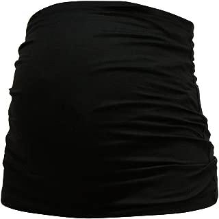 Women Pregnant Bellyband Belt Cotton Waist Toning Back Support Belts Abdominal Binder Underwear,B,L1