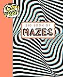 Go Fun! Big Book of Mazes 2 (Volume 9)