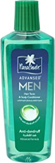 Parachute Advansed Men Tonic Anti Dandruff, 100 ml