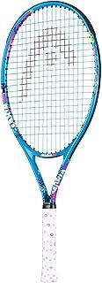 ヘッド(HEAD) テニス 子ども用 ラケット MARIA 25 【ガット張り上げ済】 マリア 8~10歳対象 SC06 233400 ライトブルー