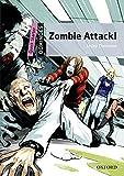 Zombie attack. Dominoes. Quick starter. Con CD Audio formato MP3. Con espansione online