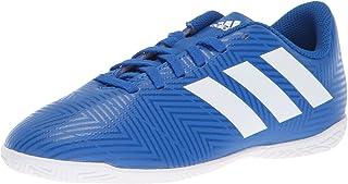 adidas Kids' Nemeziz Tango 18.4 Indoor Soccer Shoe